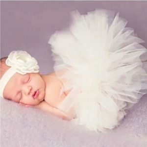 New baby photography outfit